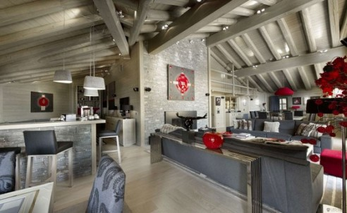 Chalet-K2-Courchevel-2